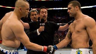 Download UFC Fortaleza: Melhores Momentos de Shogun x Liddell Video