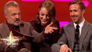 Download Ryan Gosling & Emma Stone EXTENDED INTERVIEW on The Graham Norton Show Video