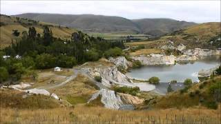 Download Central Otago, New Zealand Video