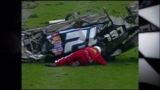 Download 2010 NASCAR on FOX Top 10 Crashes (Part 1) Video