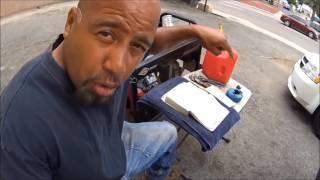 Download (NEW) FASTEST CYLINDER HEAD RESURFACING TRICK, DIY OLD SKOOL STYLE Video
