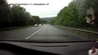 Download Москва-Геленджик трасса М4 июнь 2014 Video