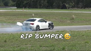 Download Drifting a Road Course with 200 Horsepower? | Drift Vlog #14 Video