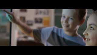 Download Collaborative Classroom Technology: Naturally SMART Video