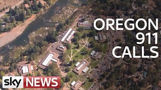 Download These Are The Calls 911 Received From The Oregon Campus Shooting Video