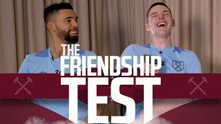 Download DECLAN RICE & RYAN FREDERICKS FUME ABOUT THEIR FIFA 19 RATINGS! Video