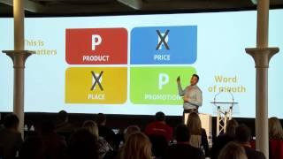 Download A strategic look at destination marketing | Aaron Nissen | #SoMeT14AU Barossa Valley, Australia Video