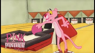 Download Pink Panther And The Bowling Strike | 35 Minute Compilation | Pink Panther and Pals Video