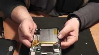 Download Как подобрать тачскрин(экран) вместо разбитого - Обзор Video