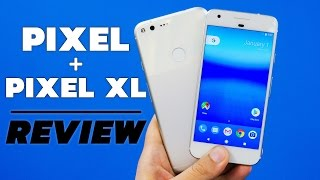Download Google Pixel and Pixel XL Review: The Best of Android? Video