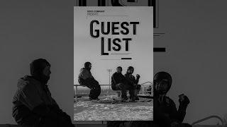 Download Guest List Video