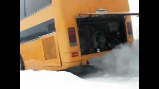Download Scania K82 cold start Video