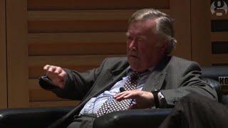 Download Ken Clarke talks politics, finance and Ukip - Full Length   Guardian Live Video