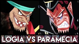 Download The TRUE Difference Between Logia And Paramecia Devil Fruits Explained | One Piece Video