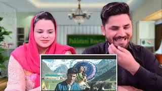 Download Pakistani Reacts To Kedarnath | Official Trailer | Sushant Singh Rajput | Sara Ali Khan Video