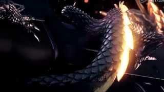 Download CrossFire China : RPK Infernal Dragon (CG Promo) ☆ Video