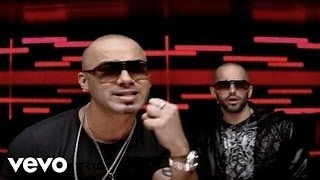 Download Wisin & Yandel - Te Siento Video