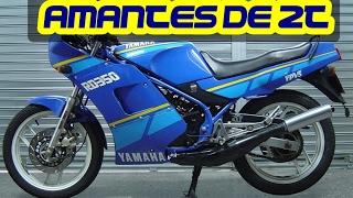 Download PORQUE EXISTEM TANTOS AMANTES DE MOTOS 2 TEMPOS - RD 135 - DT 200 - RD 350 Video