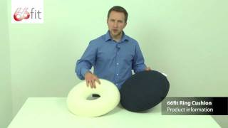 Download Ring Cushion - 66fit Video