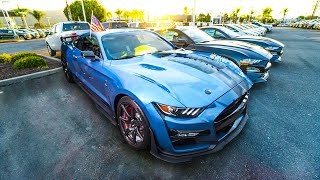 Download HOW MUCH OVER MSRP I Paid For My 2020 GT500! AVOIDING Dealer Markups... Video