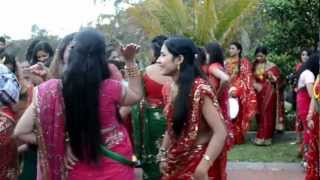 Download Teej at Sydney 2012 Minto Video