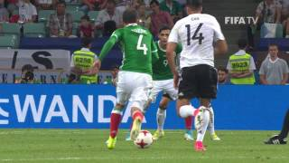 Download Match 14: Germany v Mexico - FIFA Confederations Cup 2017 Video