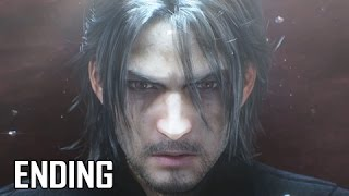 Download Final Fantasy 15 Walkthrough Part 27 - ENDING + Final Boss (FFXV PS4 Pro Let's Play Commentary) Video