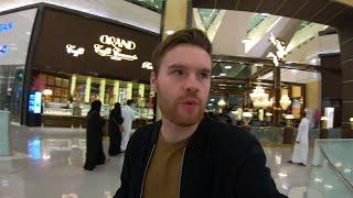 Download My First Impressions of SAUDI ARABIA السعودية (JEDDAH) 🇸🇦 Video