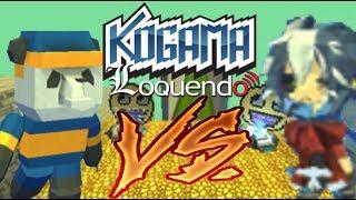 Download KoGaMa Loquendo - Ostry Video