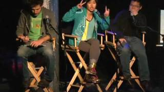 Download Alexis Ohanian & Christina Xu at RTI 2010 (part 4) Video