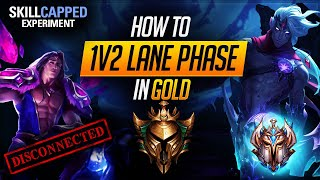 Download We sent a Challenger to GOLD and DISCONNECTED His Support to Prove You CAN Carry! Video