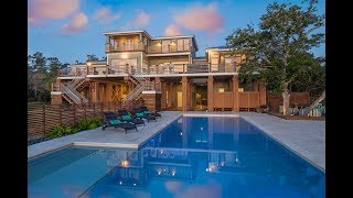 Download Captivating Contemporary Masterpiece in Wilmington, North Carolina   Sotheby's International Realty Video
