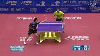 Download 2016 China Super League: LIANG Jingkun Vs FANG Bo [Short Form|HD1080p] Video