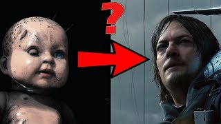 Download 15 CRAZIEST Death Stranding Theories That May Be True Video