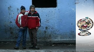 Download Moldova: The Devastating Effect Of Economic Migration Video