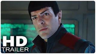Download STAR TREK 3 Beyond Trailer 2016 Video