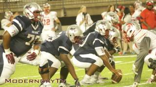 Download Park Crossing: Road to State 2016 (Round 1 vs Saraland) Video
