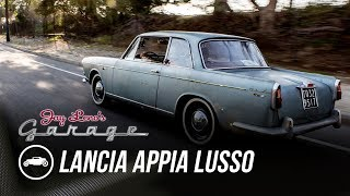 Download 1960 Lancia Appia Lusso - Jay Leno's Garage Video