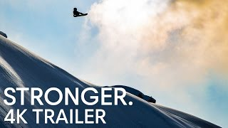 Download STRONGER. The Union Team Movie | Official 4K Trailer Video