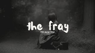 Download *FREE BEAT WITH HOOK* Dark Gloomy Rap Beat / The Fray (Prod. By Syndrome) Video