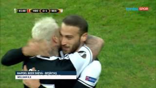 Download Beşiktaş'ın Avrupa'da Attığı Goller Video