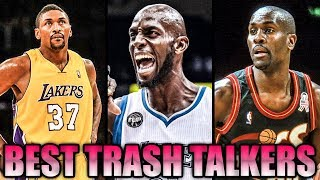 Download Greatest Trash Talkers Of The NBA Video
