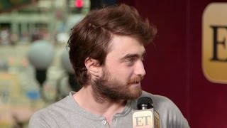 Download Will Daniel Radcliffe Appear in New Harry Potter 'Fantastic Beasts' Movie? Video