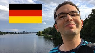 Download 10 Things I love about Germany! (while exploring Hamburg) Video