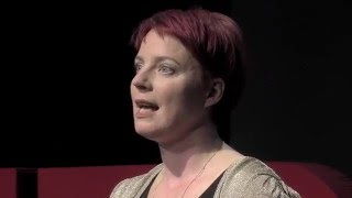 Download Why raising your vibration increases serendipity. | Joanna McEwen | TEDxUniversityofBrighton Video