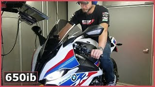 Download FLASHED My 2020 BMW S1000RR | 44HP RESTORED! Video