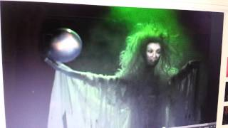 Download Halloween project's 2015 Video
