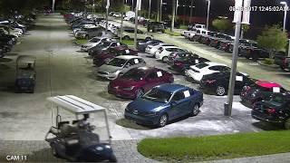 Download Car Dealership Trespassers Apprehended 8/21/17 Video