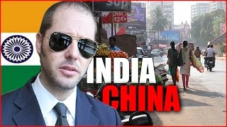 Download China vs. India Video