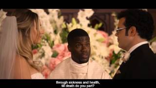 Download The Wedding Ringer Clip (Kevin Hart & Josh Gad) - 'Wedding Scene' Video